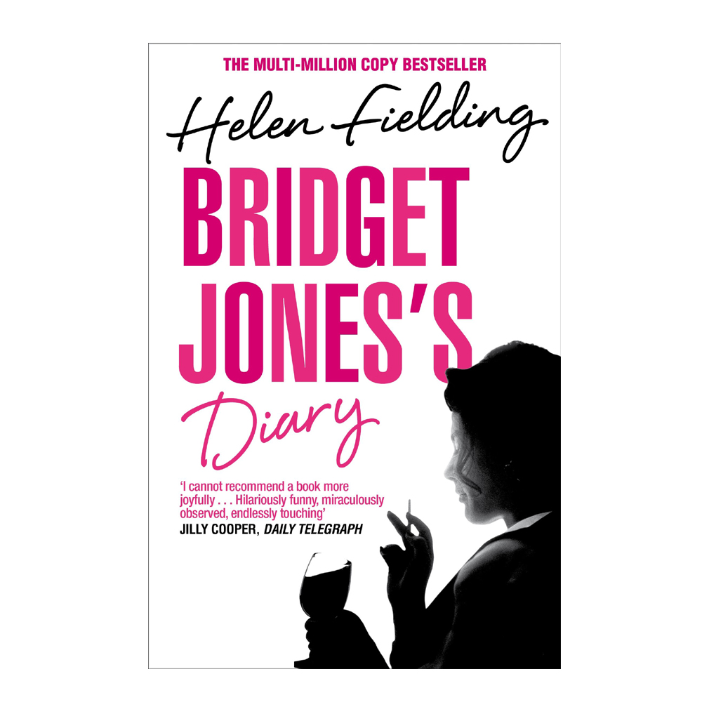 bridget jones diary book report Report abuse comment add a comment  wrote of her love of the 1995 bbc adaptation of pride and prejudice in her bridget jones's diary column during the original british broadcast, mentioning her simple human need for darcy to get off with elizabeth and regarding the couple as her chosen representatives in the field of shagging.