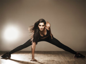 Bipasha Basu Gym Look