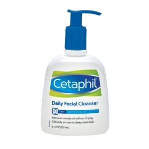 cetaphil cleanser and creme