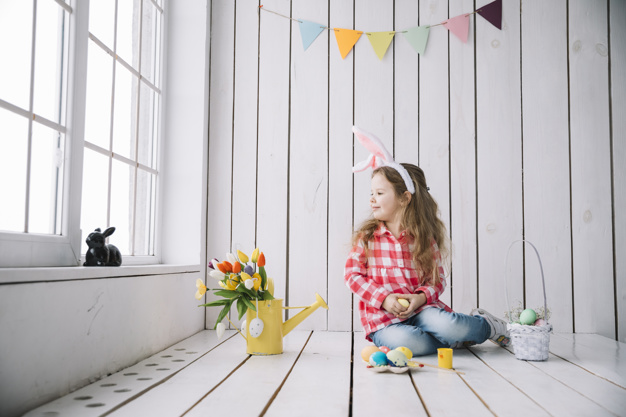 color therapy for kids room