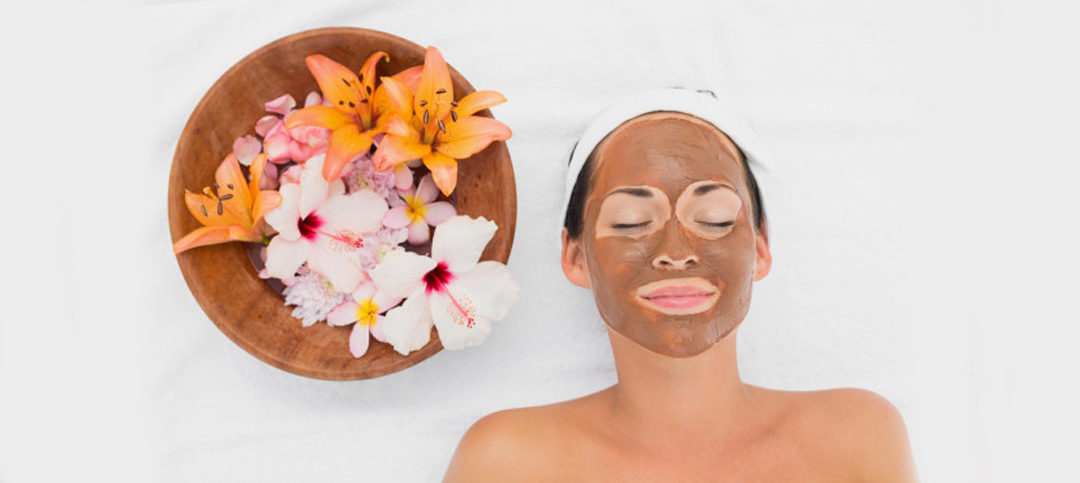 Homemade face packs for glowing skin in summers