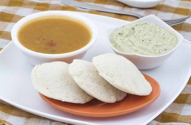 Healthy Indian Breakfast options to quick start your day ...