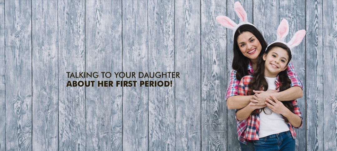 Your daughter's first period: things she should know ... - photo#7