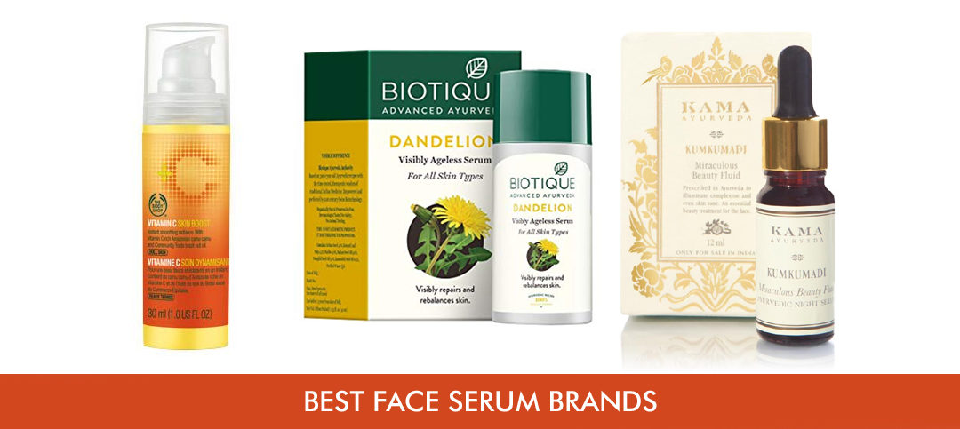 Best Face Serum for Oily Skin: Listing the best brands in India