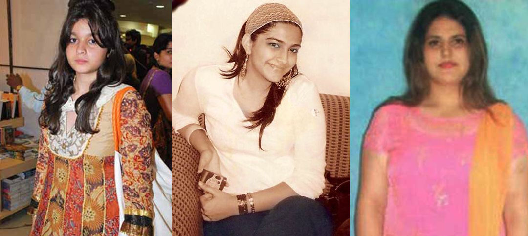 Bollywood celebrities who went from fat to fit
