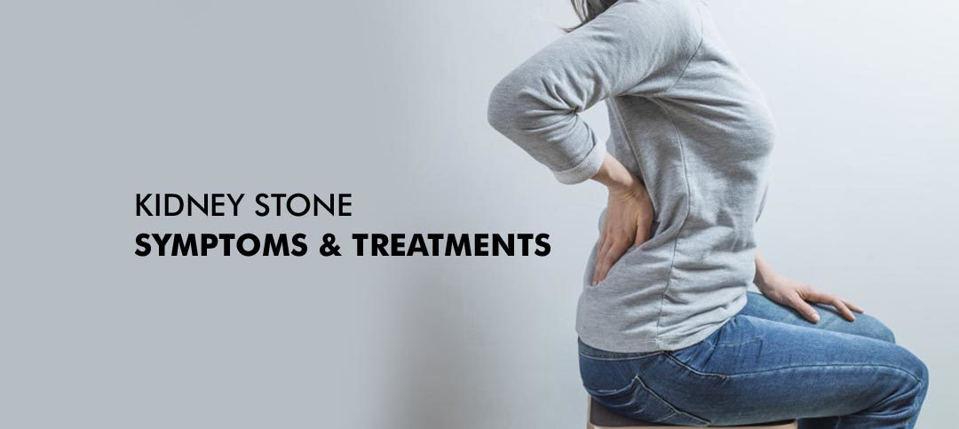 Kidney Stones Symptoms and Treatment: Food and Lifestyle Changes