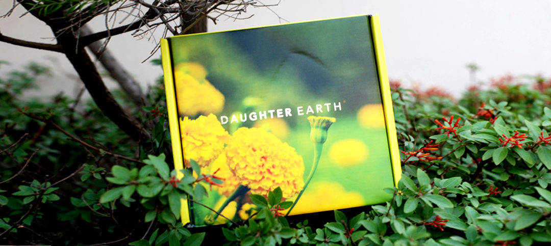 Daughter Earth: One of the best vegan beauty brands