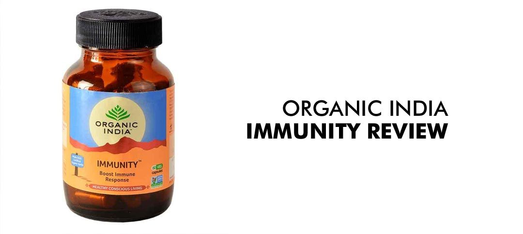 Organic India Immunity Review: Benefits and Side-Effects