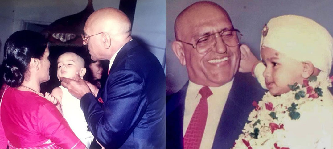 Know about Amrish Puri's Love Story on his 87th Birthday