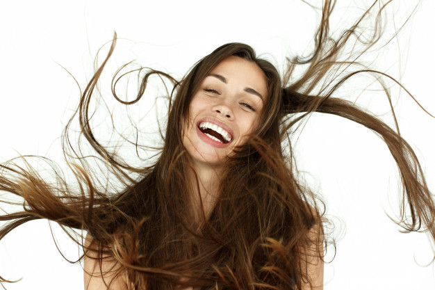 how much hair fall is normal in monsoon