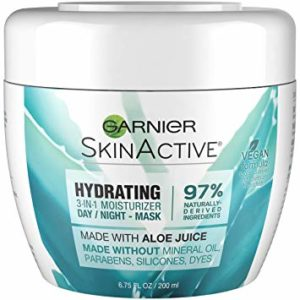 best gel moisturizer for oily acne prone skin