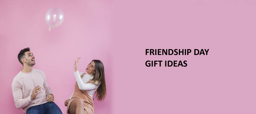 Friendship Day Gifts for Boyfriend