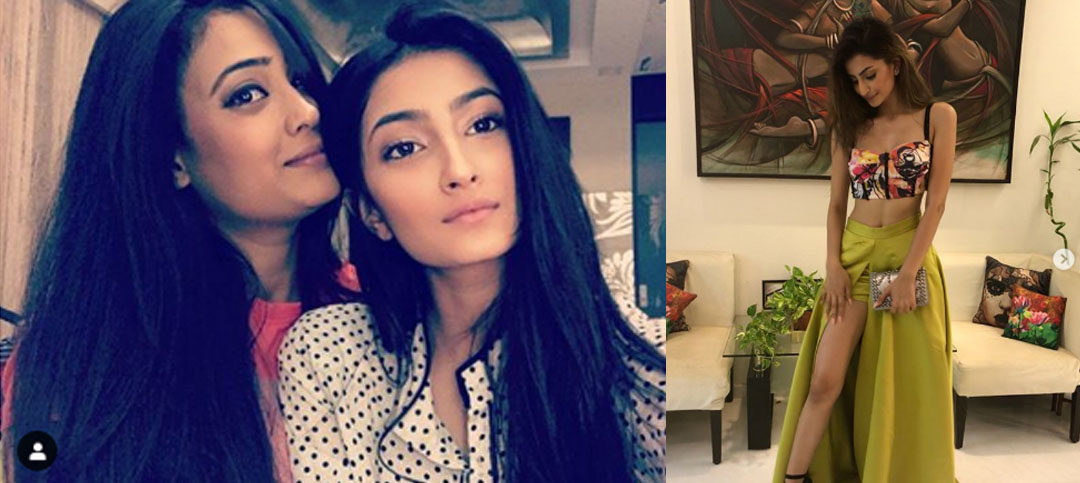 Shweta Tiwari domestic violence case: Her daughter Palak's open letter