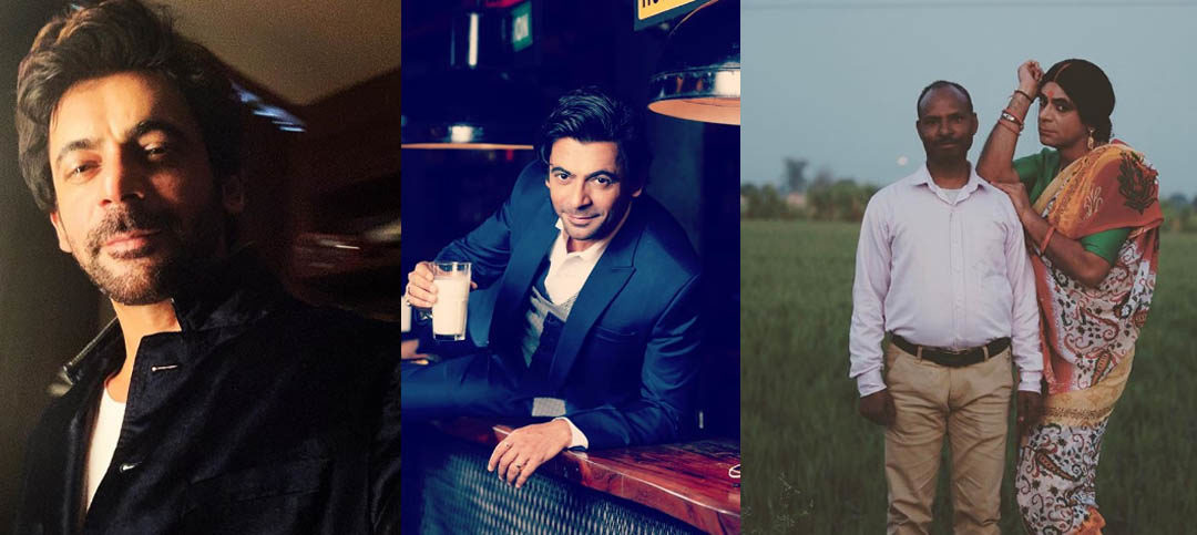 Sunil Grover's inspirational life story: his struggles in Mumbai and first radio show