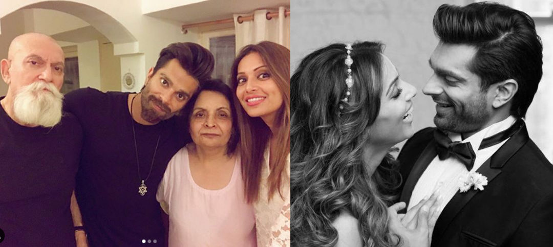Bipasha Basu shared a lovely wish for her Mother in law on her Birthday