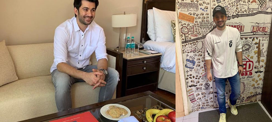 Sunny Deol's Son Karan Deol revealed about the traumatic experiences of his life