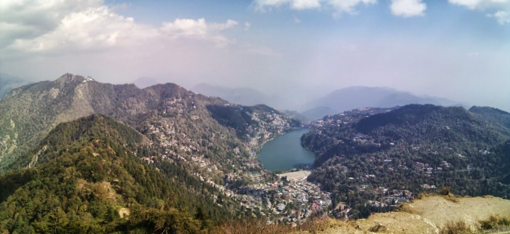 nainital honeymoon places