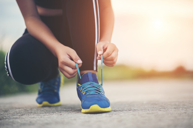 how to reduce weight by exercise