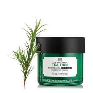 Best Night Face Pack for Glowing Skin