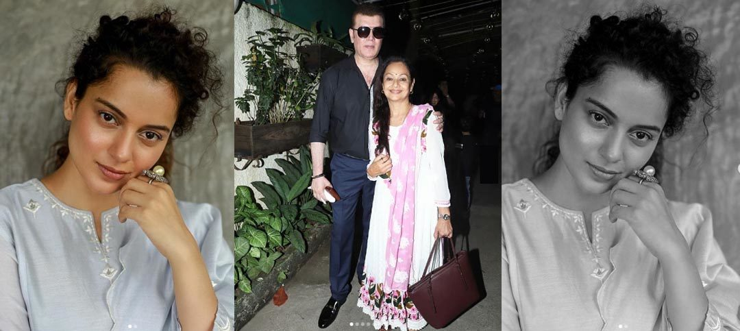 Kangana Ranaut and Aditya Pancholi story: Sooraj Pancholi opens up about the same