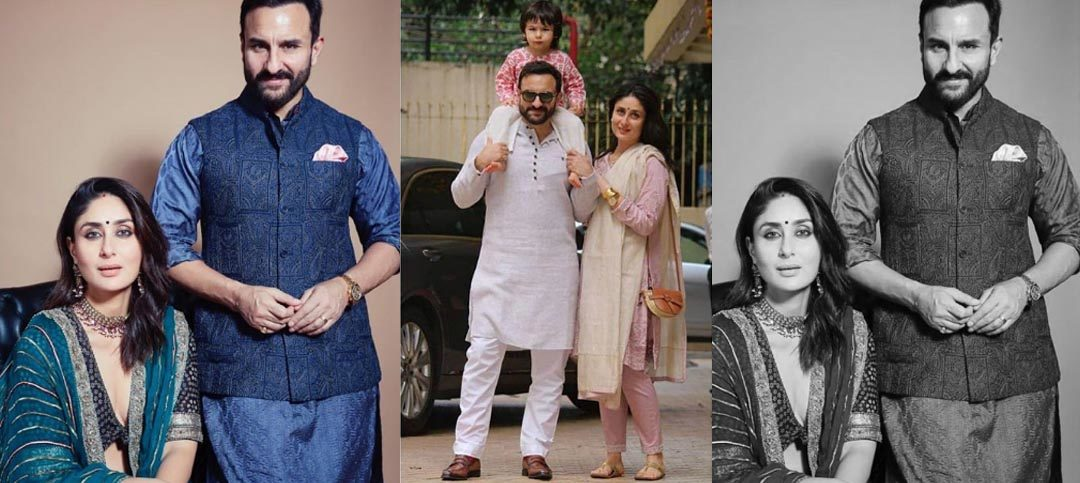 Saif Ali Khan talked about buying back Pataudi Palace