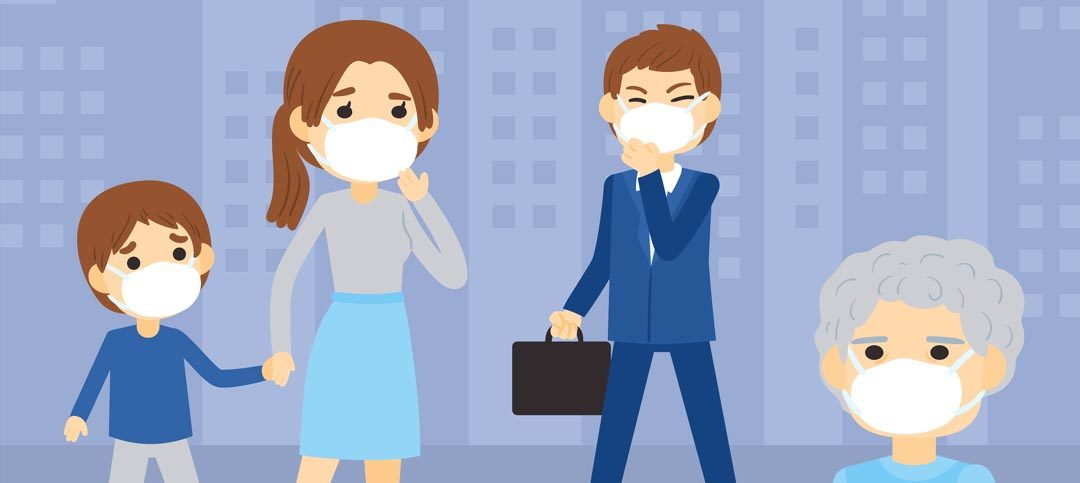 Poor Air Quality: Useful tips to Survive