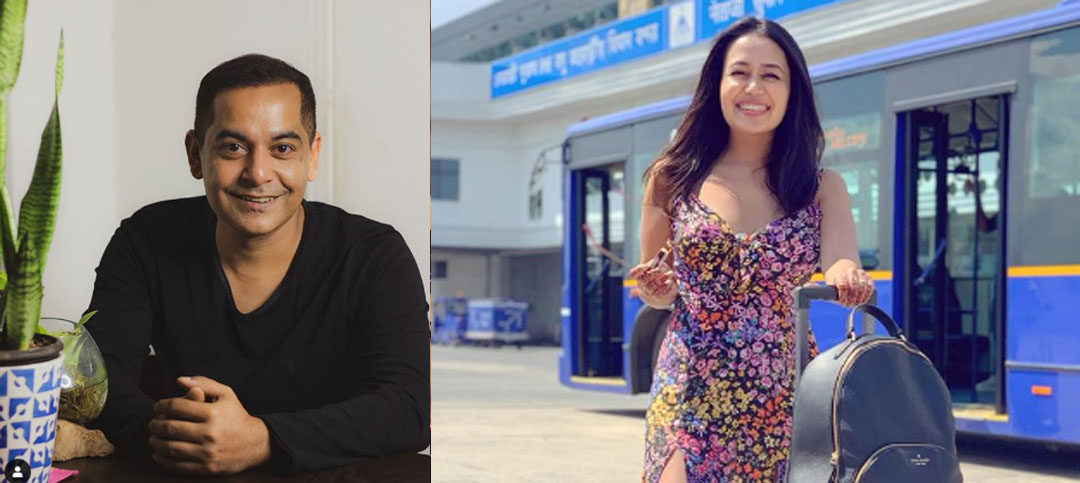 Gaurav Gera Apologized for Body Shaming Neha Kakkar