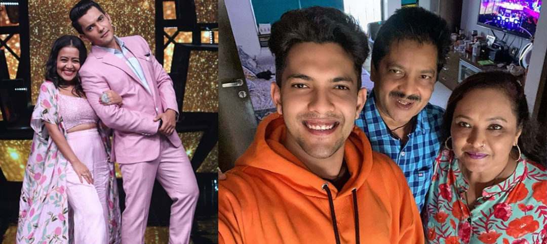 Neha Kakkar and Aditya Narayan wedding: Udit Narayan revealed the truth