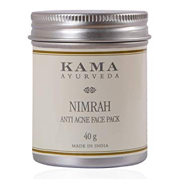 best face mask for oily and acne prone skin in India