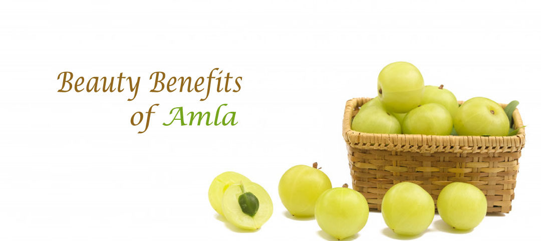 Health and Beauty Benefits of Amla