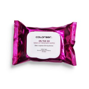 makeup remover wipes for sensitive skin