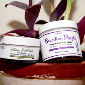 Made in India skincare brand