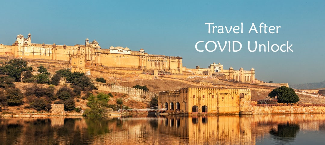 Travel after COVID unlock: Rajasthan Roadtrip
