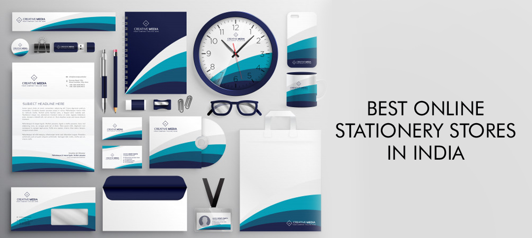 Online Customized Stationery Sellers in India