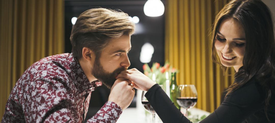 Tips for your first date
