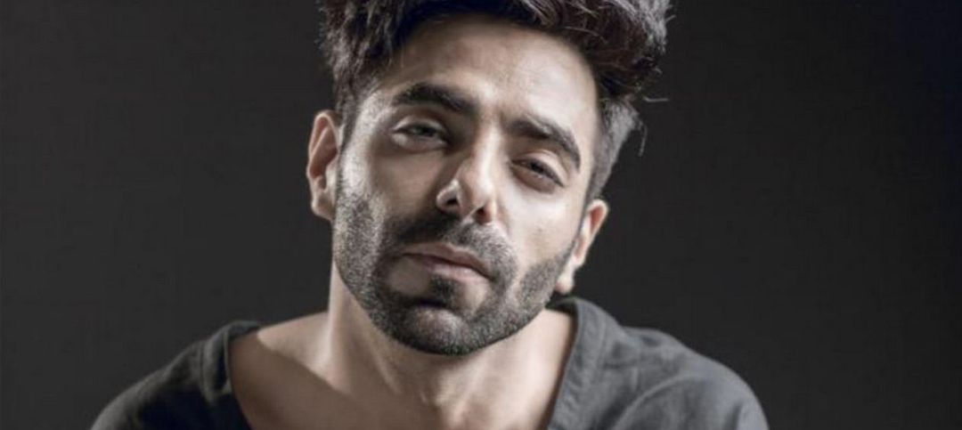 Aparshakti Khurrana's fashion sense catching the eye balls everywhere!