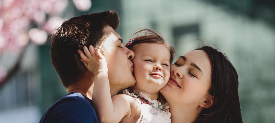 Guidelines for positive parenting to discipline your kids at home