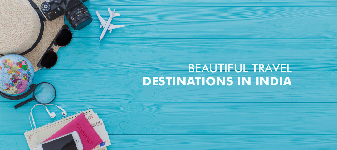 Beautiful Destinations in India for Solo Travelers