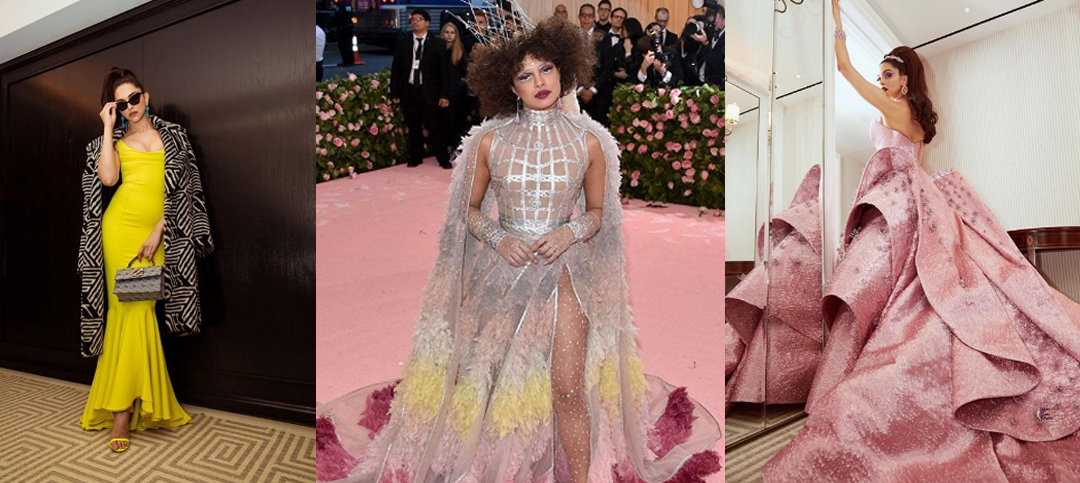 Met Gala 2019: This is how the Bollywood divas nailed it
