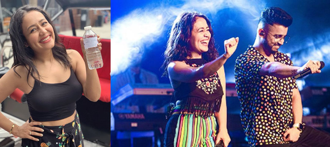 Neha Kakkar is dating an Indian Idol contestant: Here's the truth