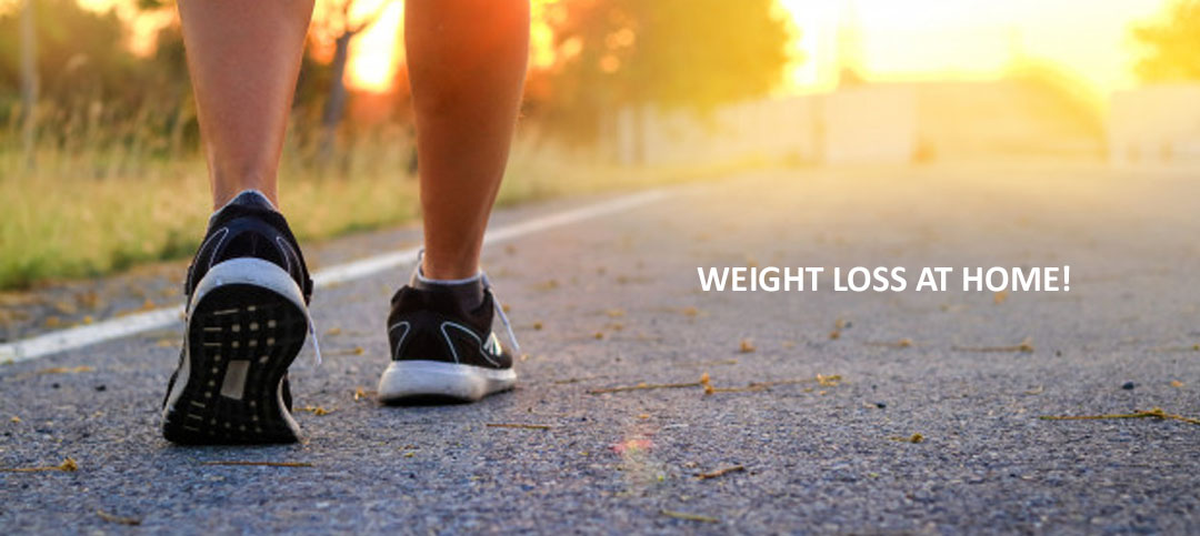 Easy Exercises for Weight Loss: When you can't hit the Gym