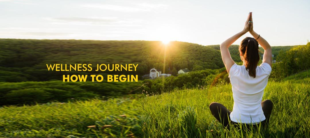 Wellness Journey: How to Get Started