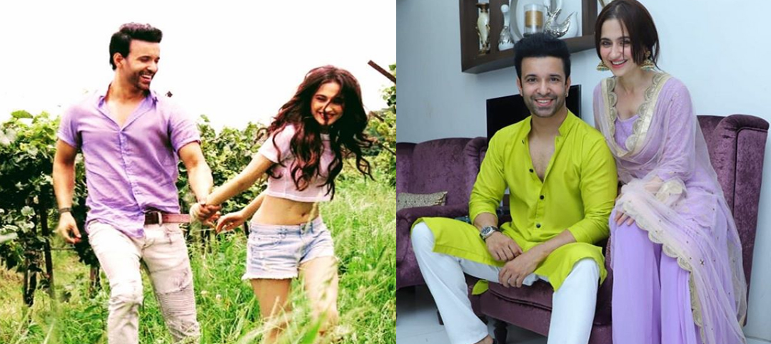 Amir Ali and Sanjeeda Shaikh Separation: Actor visits wife's home to meet his daughter