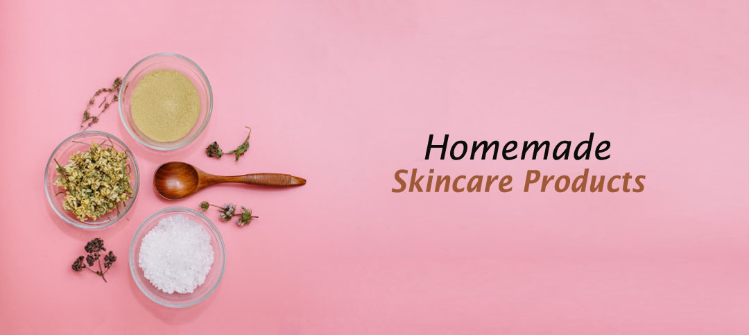 DIY Skincare Products You Can Try as You Stay at Home